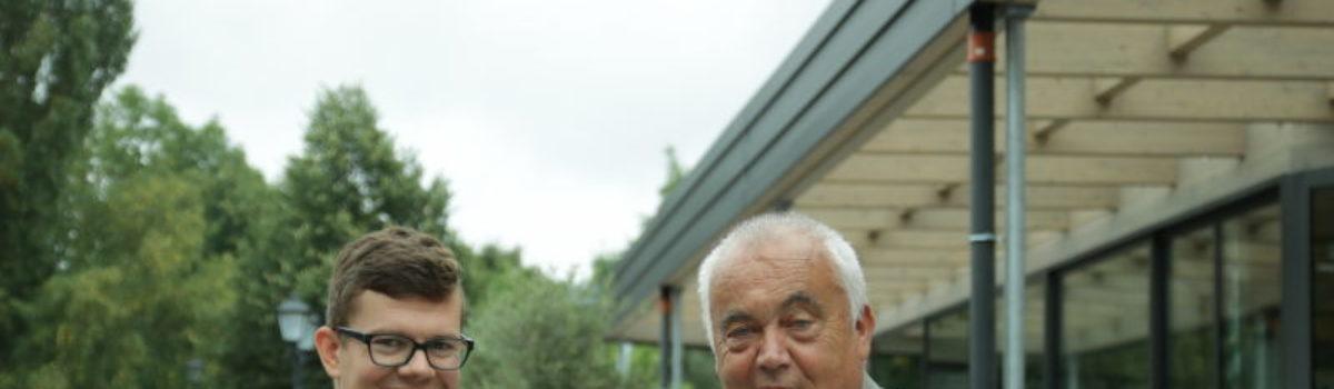 Wahlbündnis nominiert Dr. Daniel Schultheiß