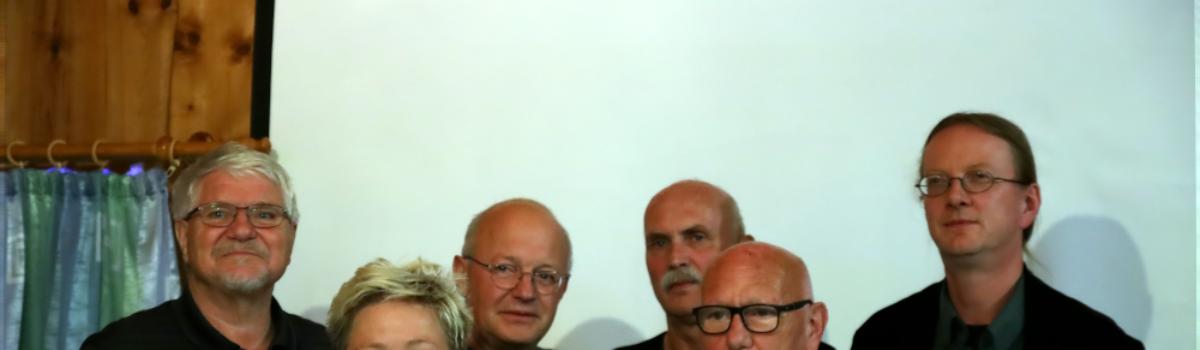 Gewachsener Ortsverein wählt neuen Vorstand