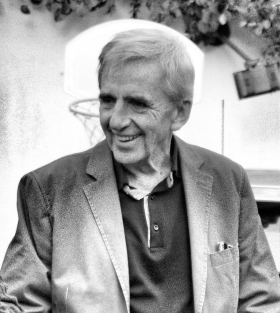 Volker Acker 1942 - 2020